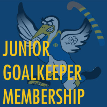 Altona Hockey Club Junior Goalkeeper Membership